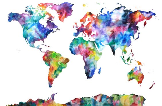 world-map-watercolour